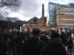 whittington rally
