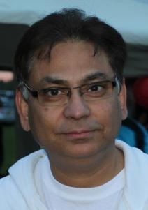 Dr Javaid
